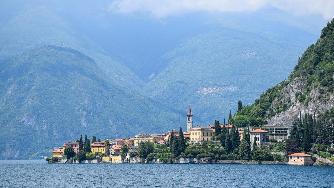 Lake Como, Lago di Como
