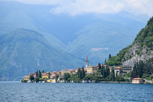 Your Guide To Lake Como, Italy
