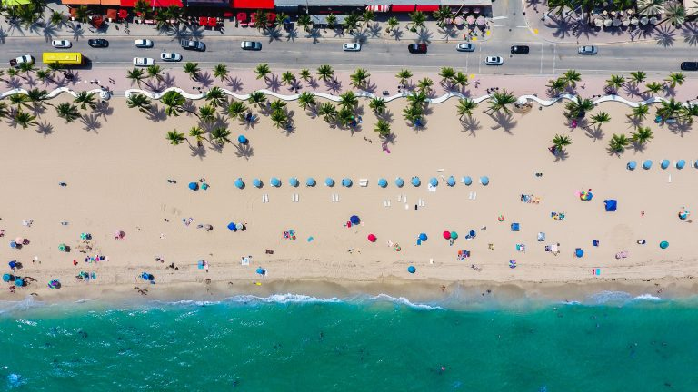 East Fort Lauderdale Beach, FL