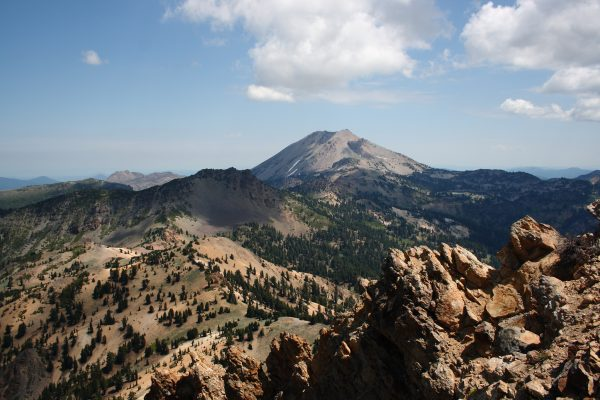Top 10 Things To Do In Lassen Volcanic National Park, California