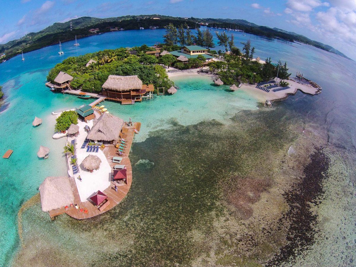 Isla de Roatán, Roatán Honduras