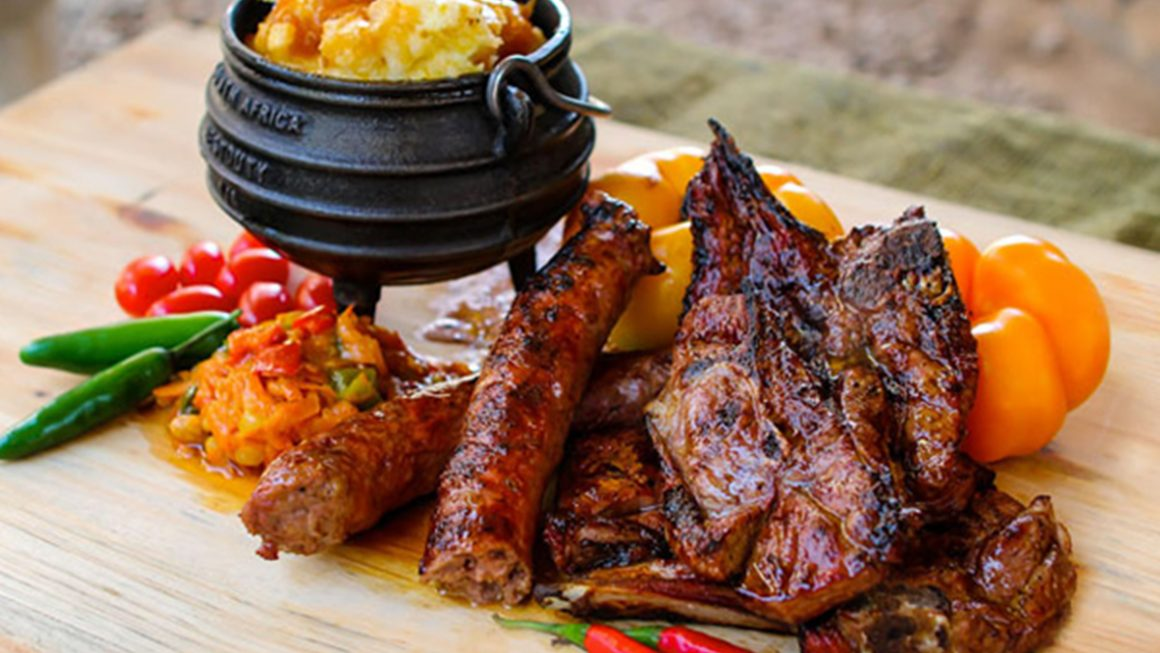 South Africa, culinary, cuisine, travel, delicacies, food, history