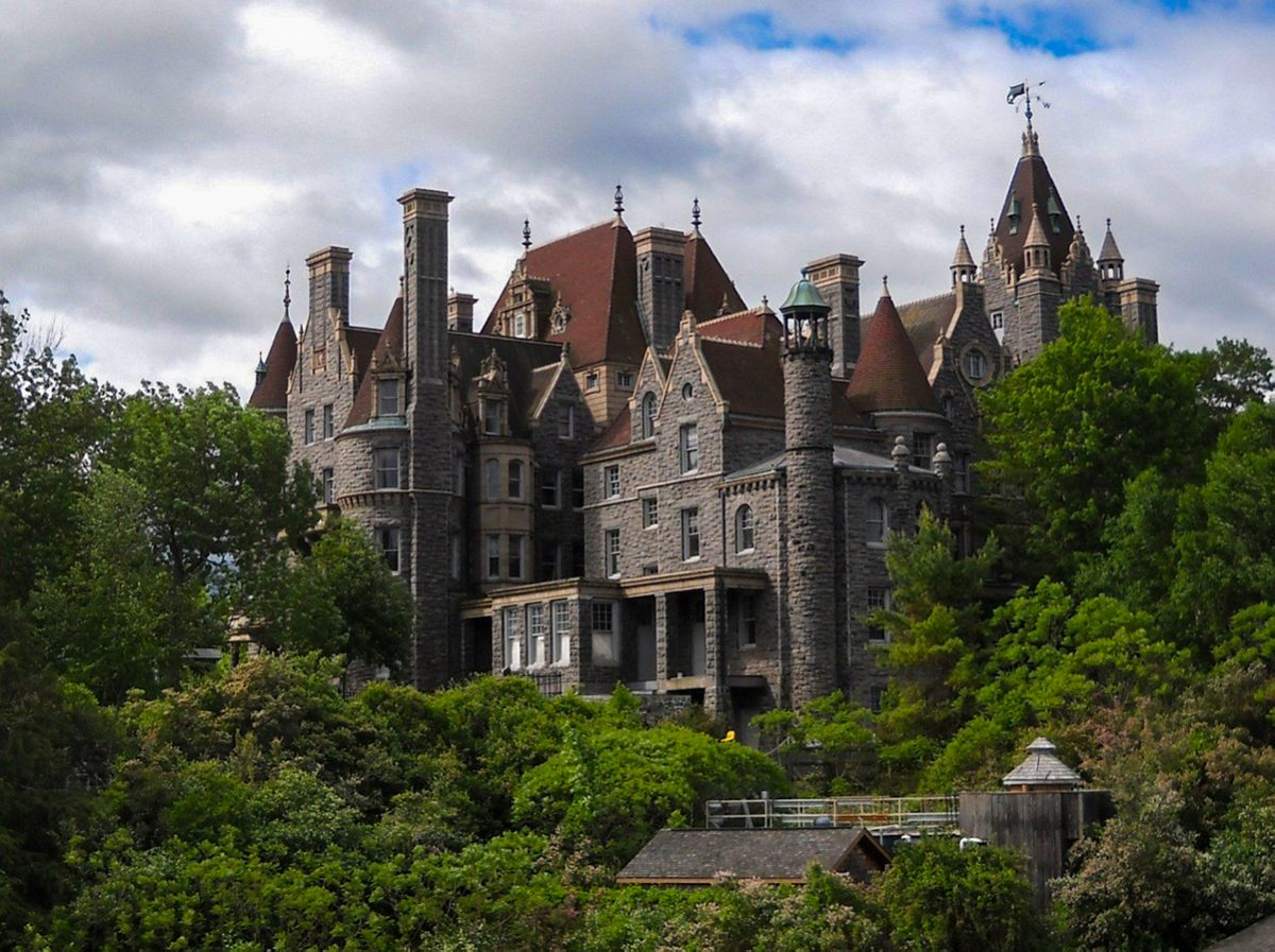 main castle 1 - Your Guide To Visiting Boldt Castle