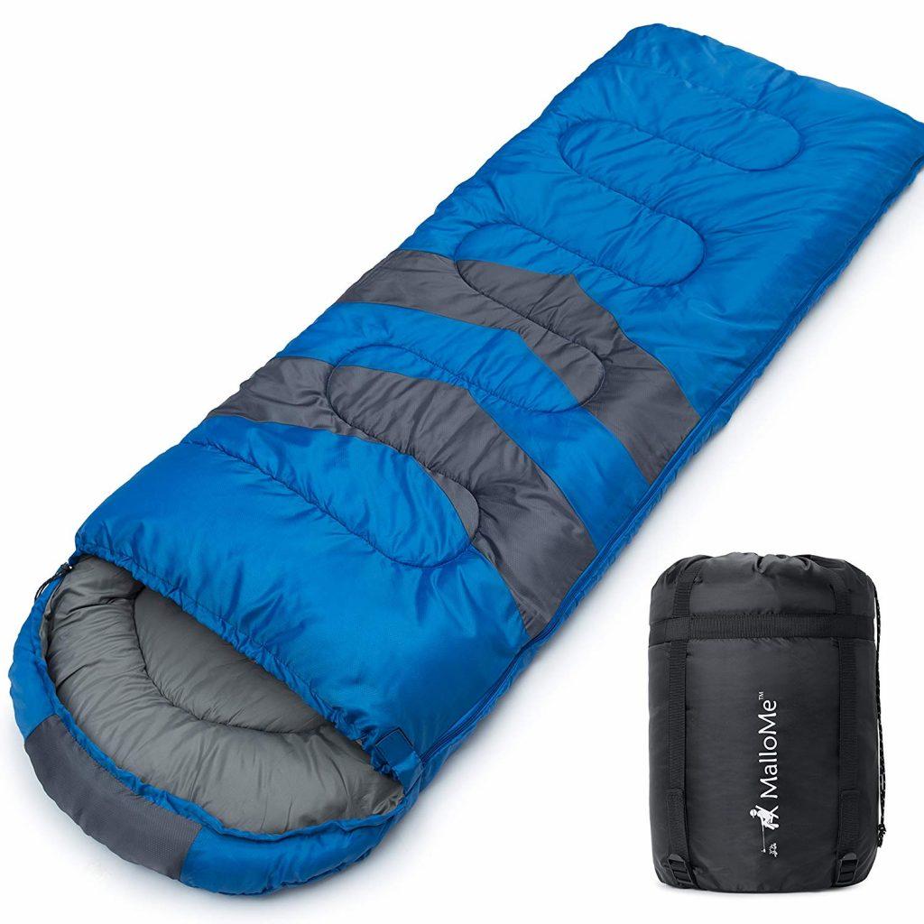 Mallo me sleeping bags