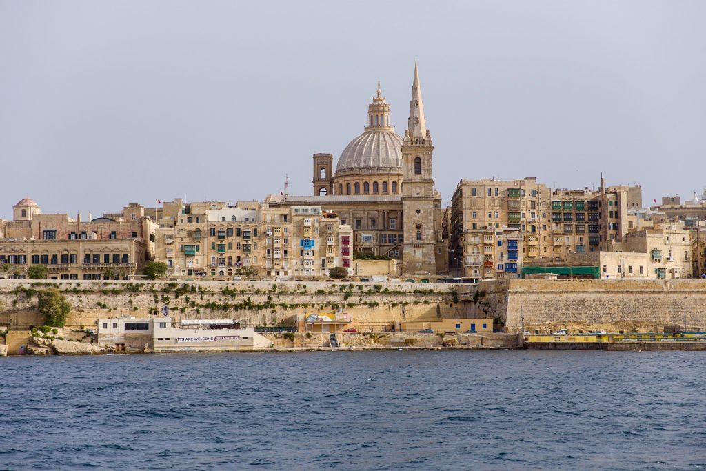 Valletta, Maltese