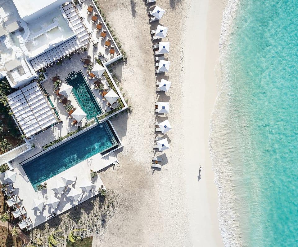 Belmond Cap Juluca, Maundays Bay, West End Village, Anguilla