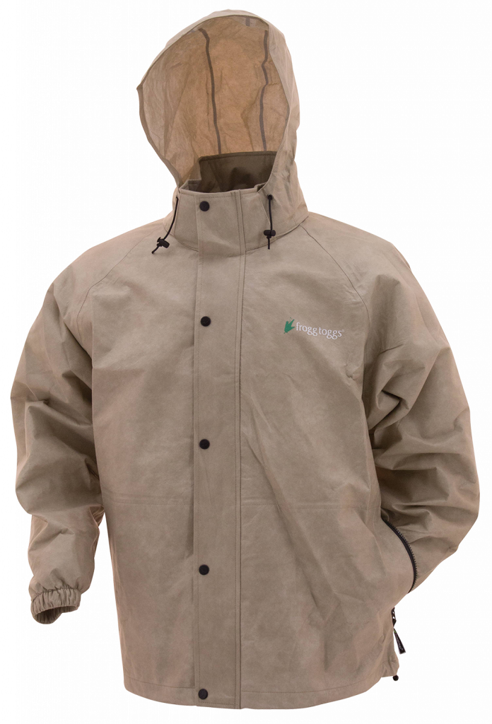 Frogg Toggs Pro Action/Advantage Rain Jacket