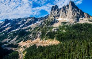 mountains 1 300x191 - Your Guide To The North Cascades National Park In Washington