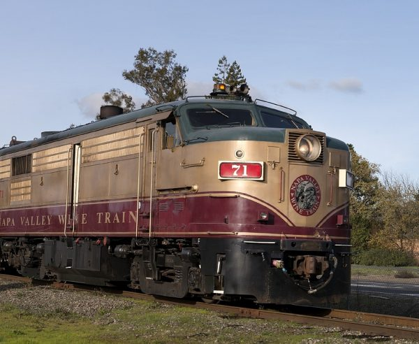 Napa Valley Wine Train: Everything You Need To Know