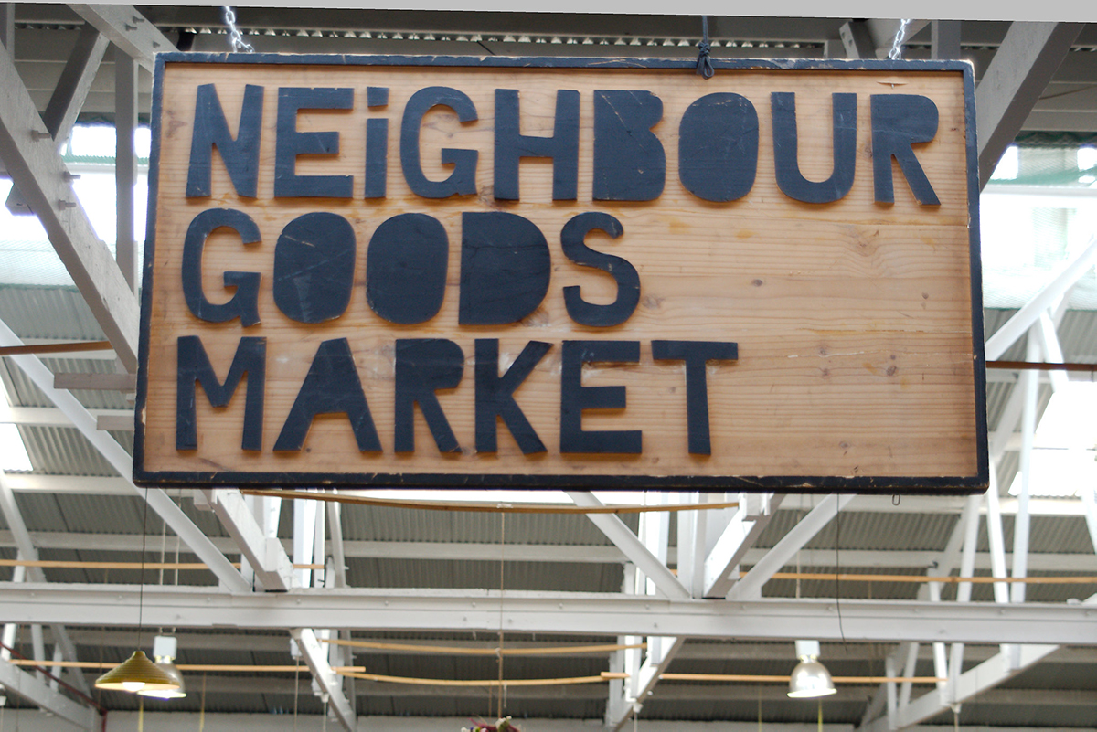 Neighbourgoods Market, Cape Town, Things To Do In Cape Town