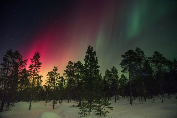 Your Guide To The Northern Lights Iceland
