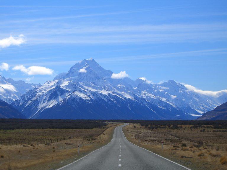 Mountaineering Types