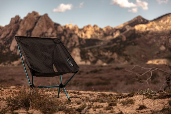 Best Camping Chairs for Your Outdoor Vacations