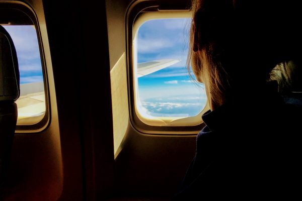 7 Reasons To Pick The Window Seat For Air Travel