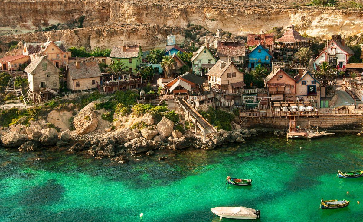 Malta Med Sea