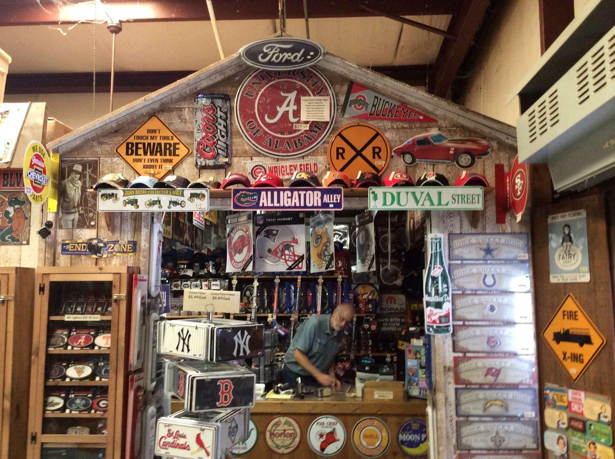Renninger's Antique Center, Antique Stores In US