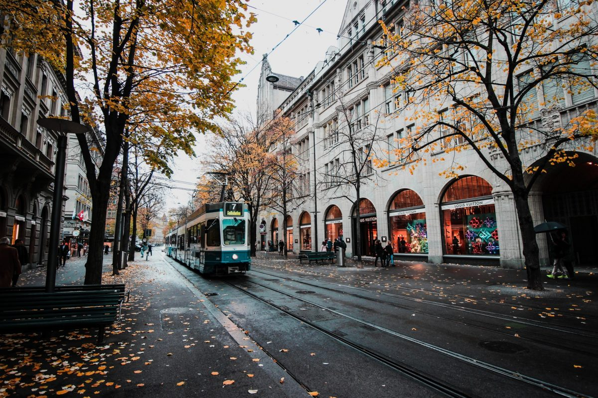 Europe, Eurotrip, Hotels In Europe