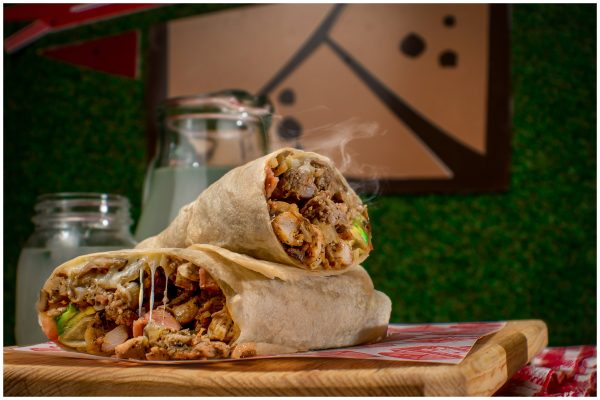 What You Need To Know About Mexico's Favourite Burrito