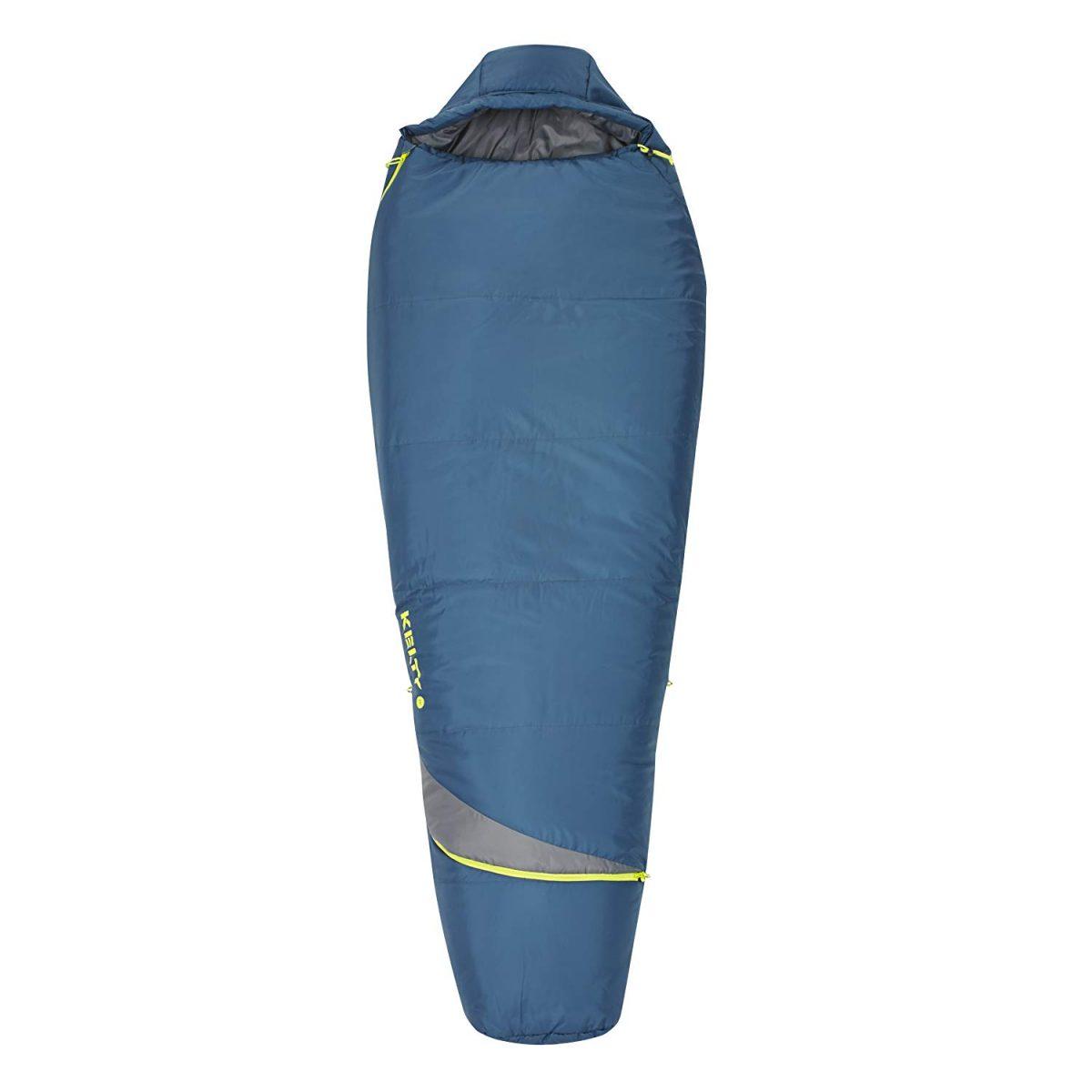 cool sleeping bags