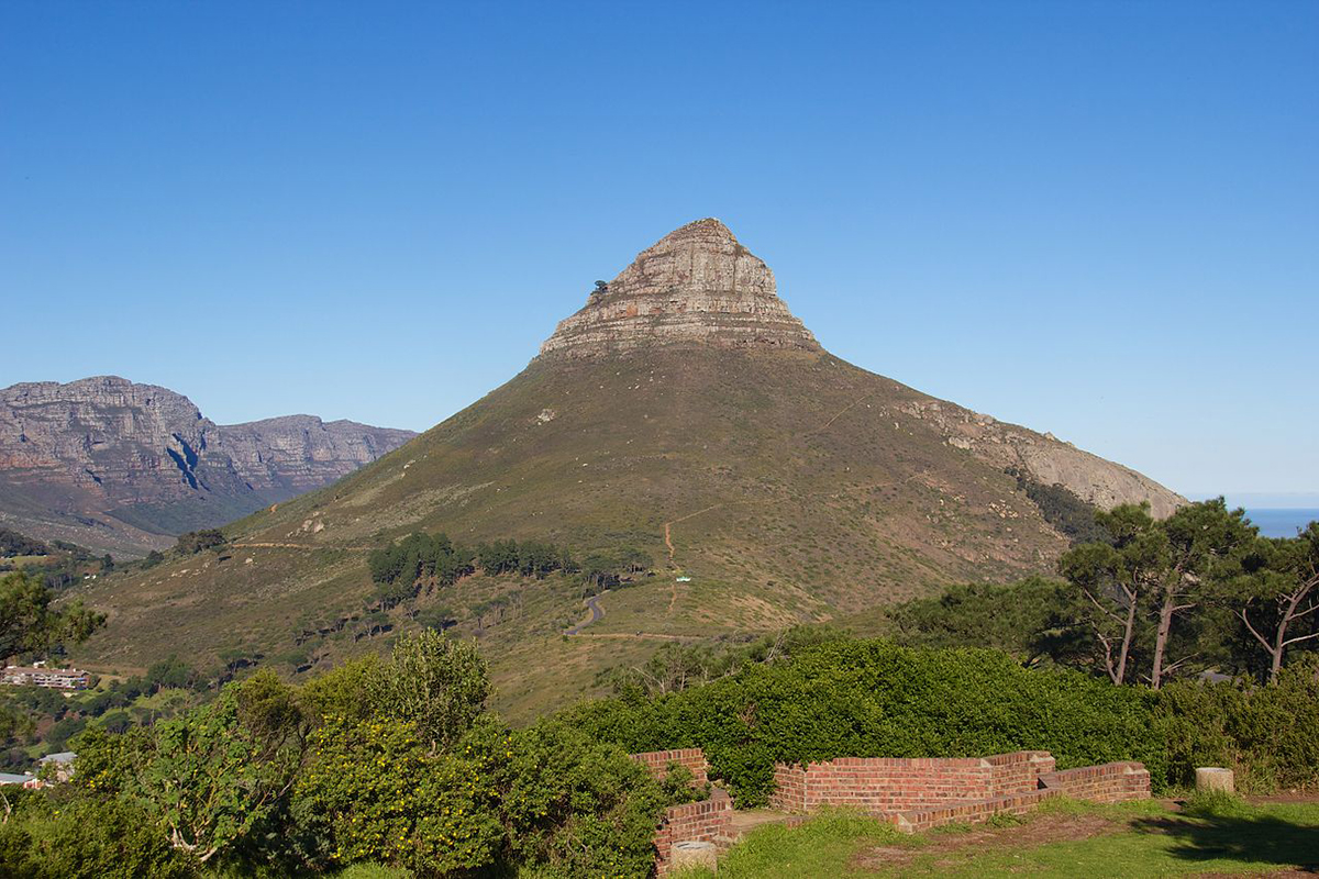 Signal Hill, Cape Town, Things To Do In Cape Town
