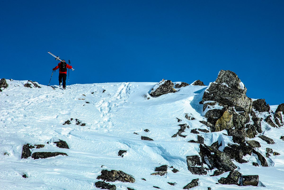 skiing - Your Guide To The North Cascades National Park In Washington