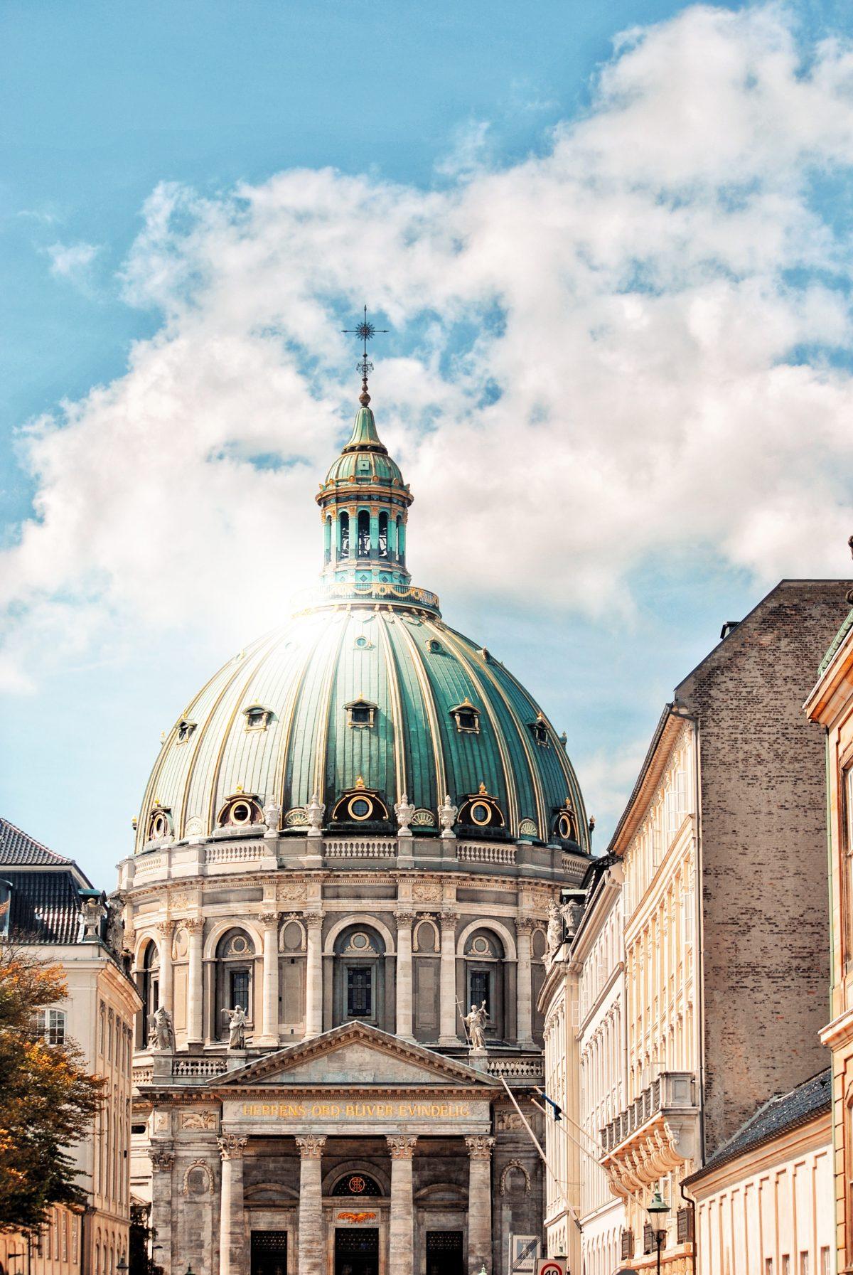 Cathedral Copenhagen