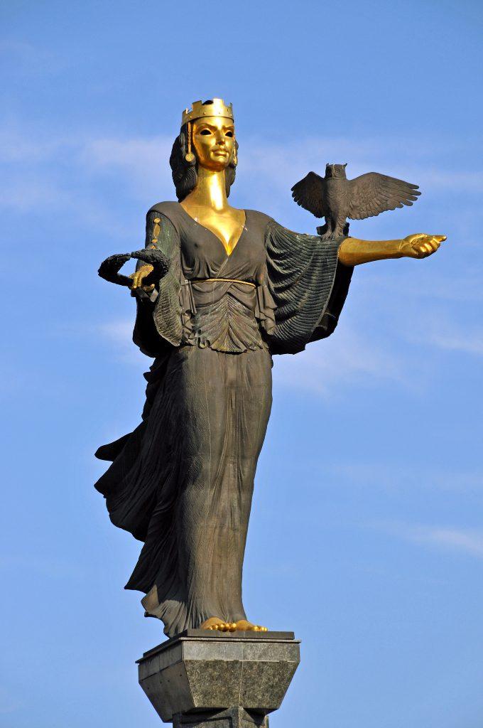 Sofia Statue, Bulgaria