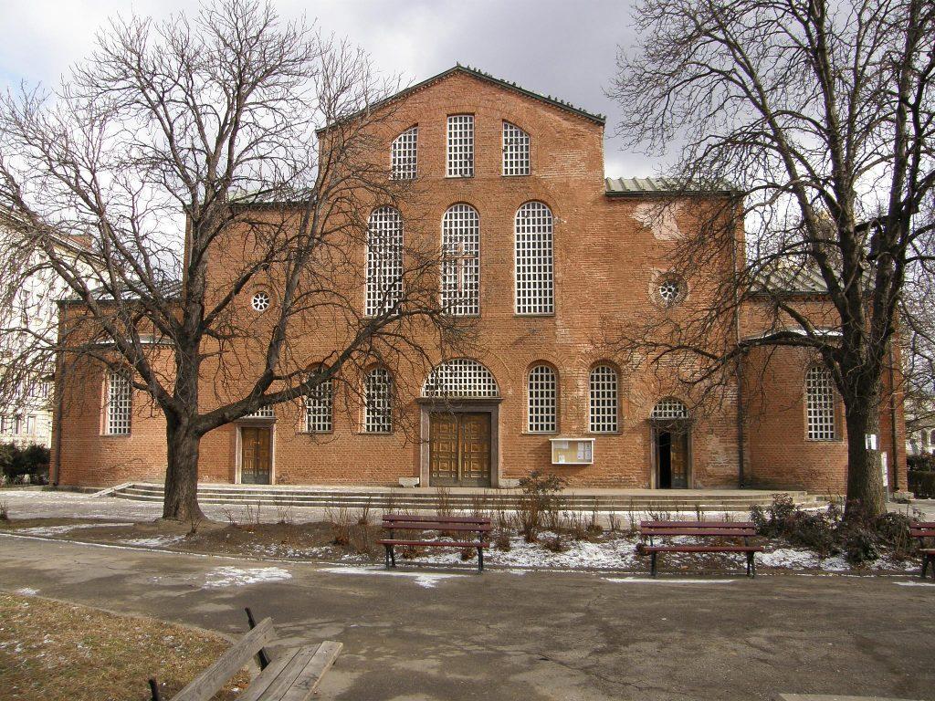 St. Sofia Chapel
