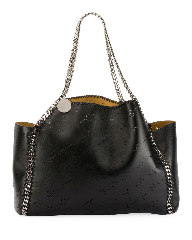 Stella McCartney Tote Bag, Vegan Leather Bags