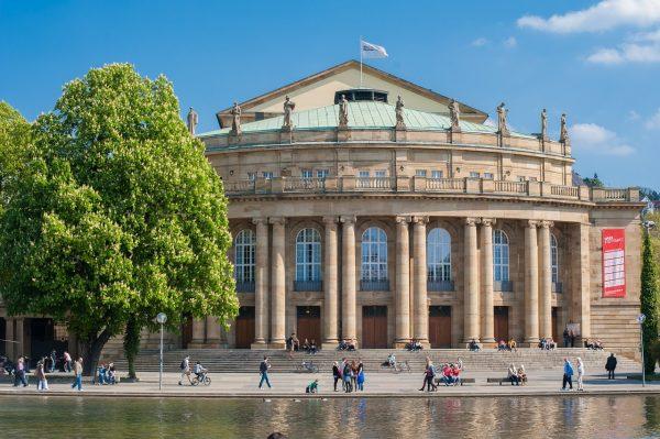 Things To Do In Stuttgart, Germany