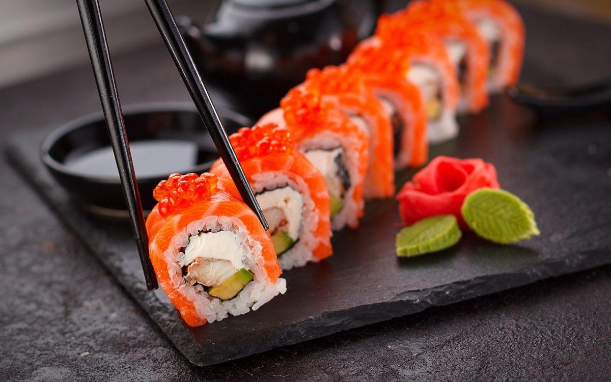 Sushi Iwase (Shinjuku)