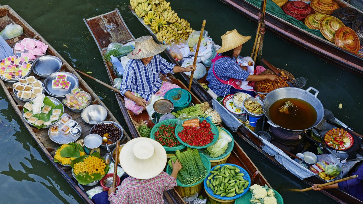 thailand-floating-markets
