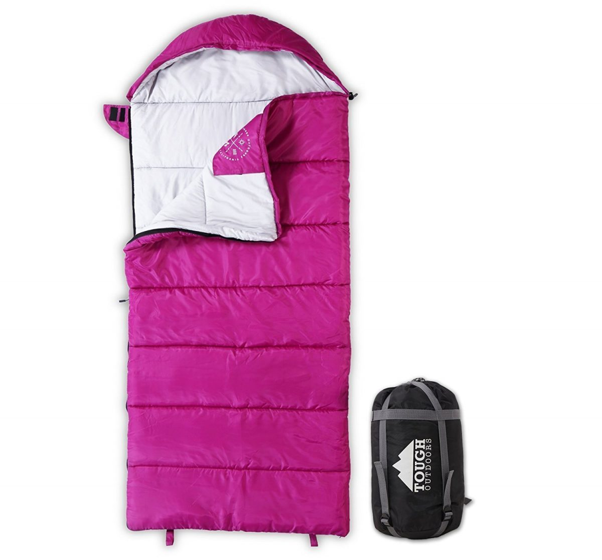 cool sleeping bags