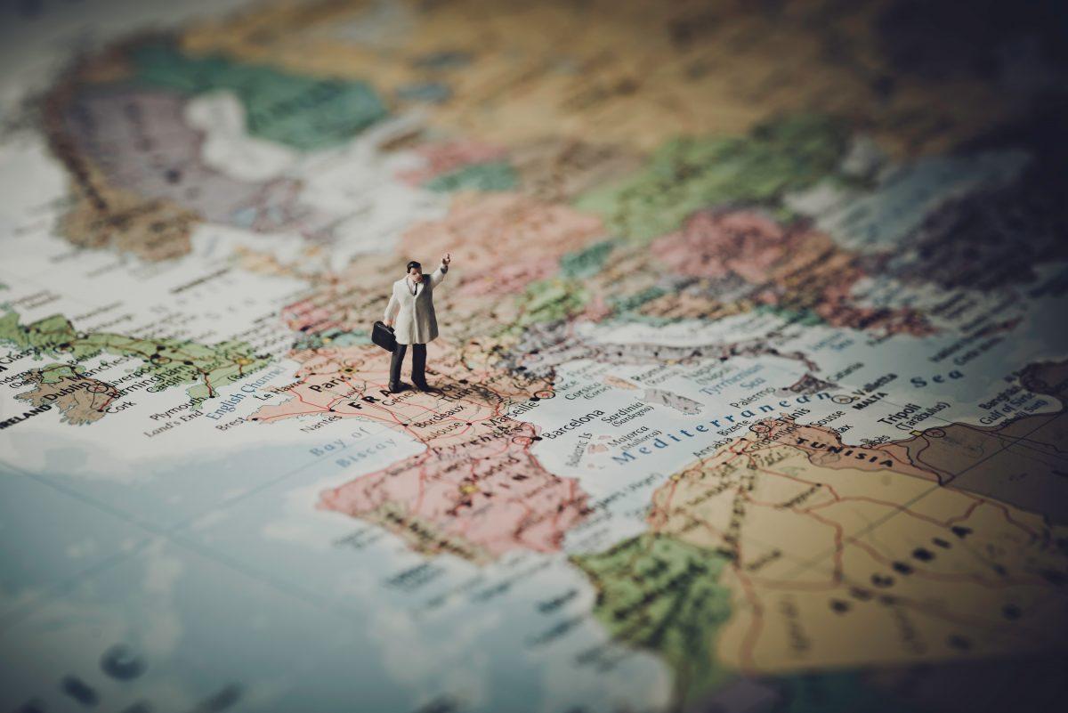 Europe, Eurotrip, Travel Planning