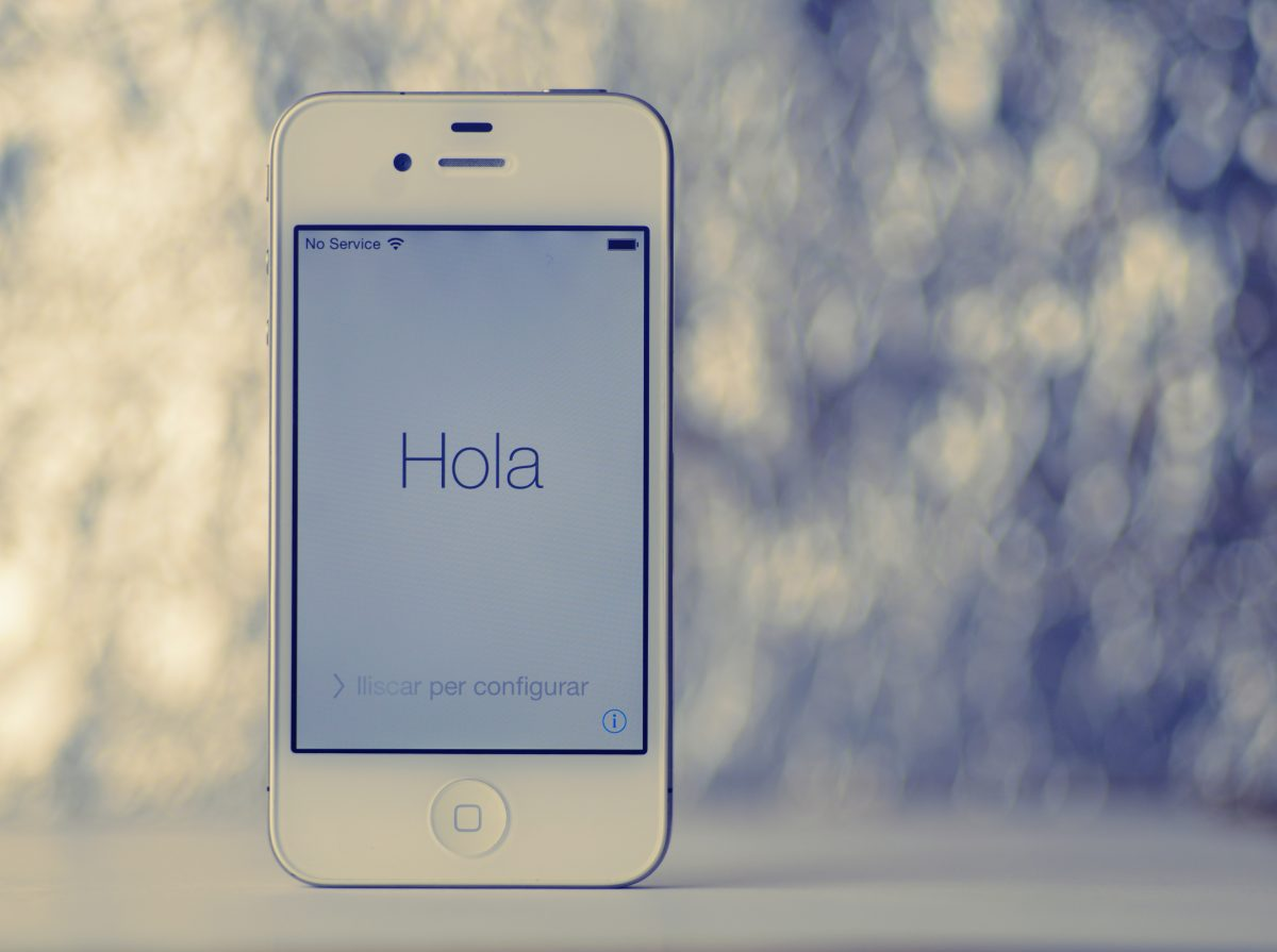 vanveenjf Vqa8Ms7DPG4 unsplash - 10 Spanish Words To Know Before You Visit Spain