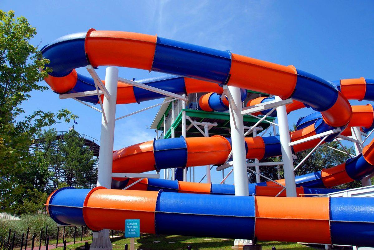 Stormville, New York, Splashdown Beach Water Park