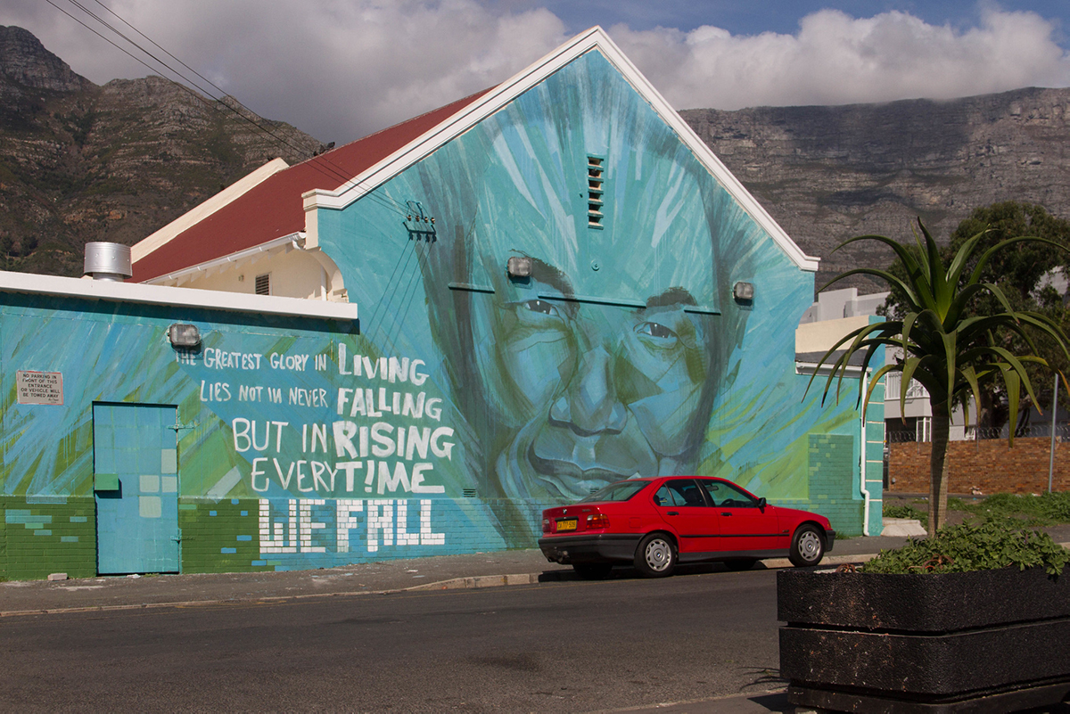 Woodstock Area, Cape Town, Things To Do In Cape Town
