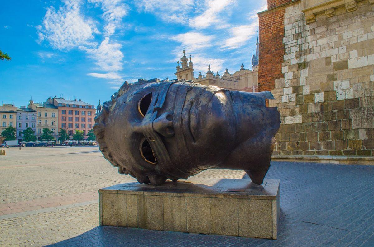 Krakow Poland Europe