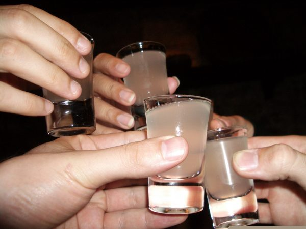 Schnapps: Everything About Austria's National Drink