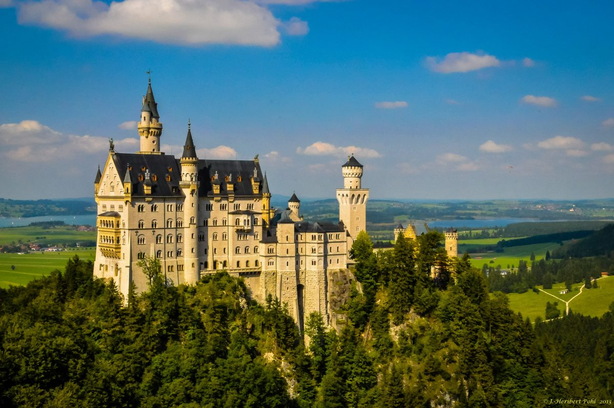 10919881846 92726b38e8 k - The Romantic Road In Germany - All You Need To Know