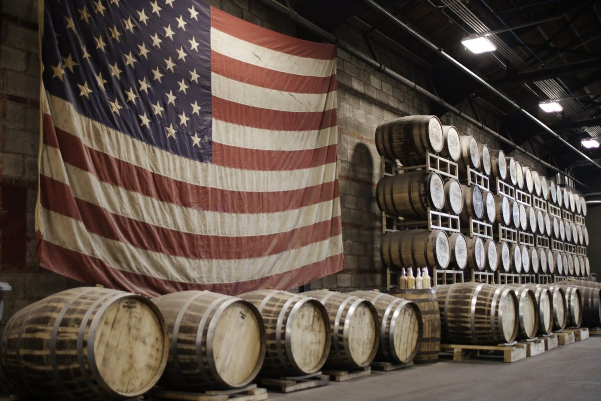 Nelson's Green Brier Distillery, Things To Do In Nashville