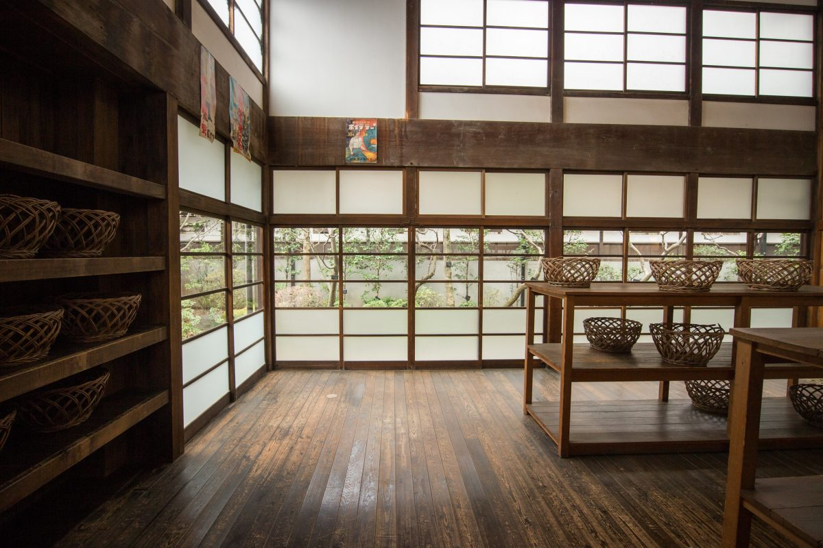Changing Room, Sento, Japan, Public Bath House