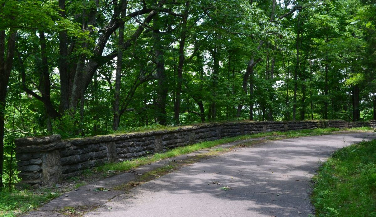 Percy Warner Park, Things To Do In Nashville