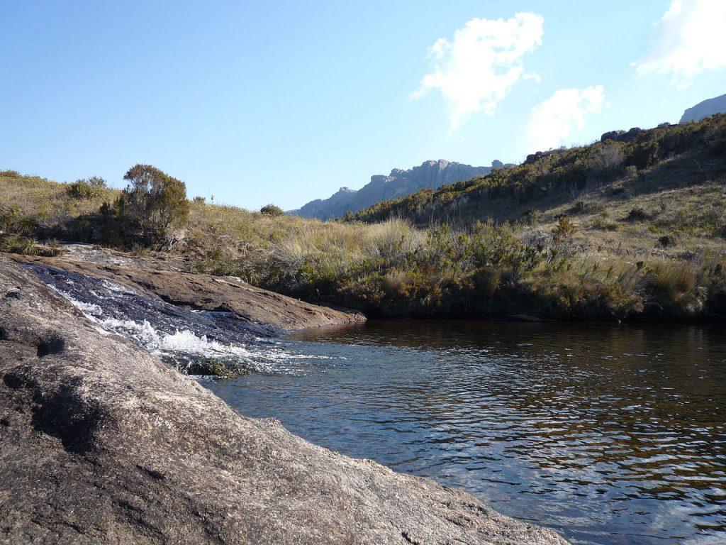 national park, madagascar