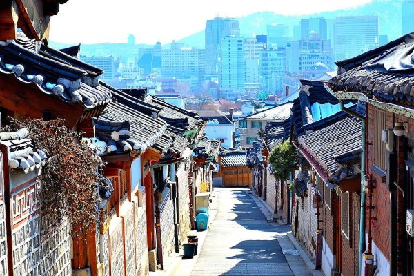 10 Amazing Things To Do In Jeonju, South Korea