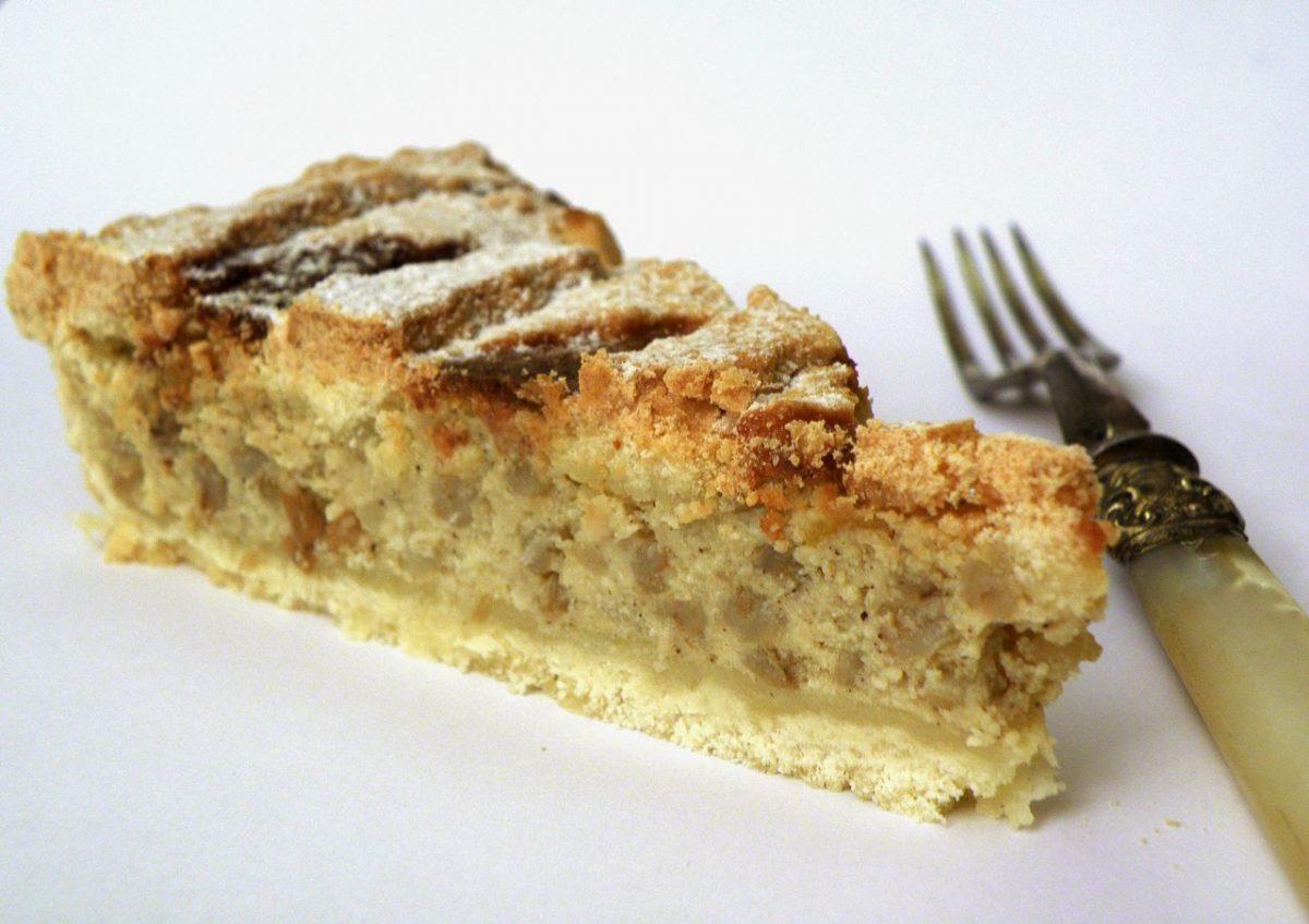 pastiera napoletana, italian desserts