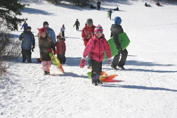 Excite your kids with 9 Winter Activities