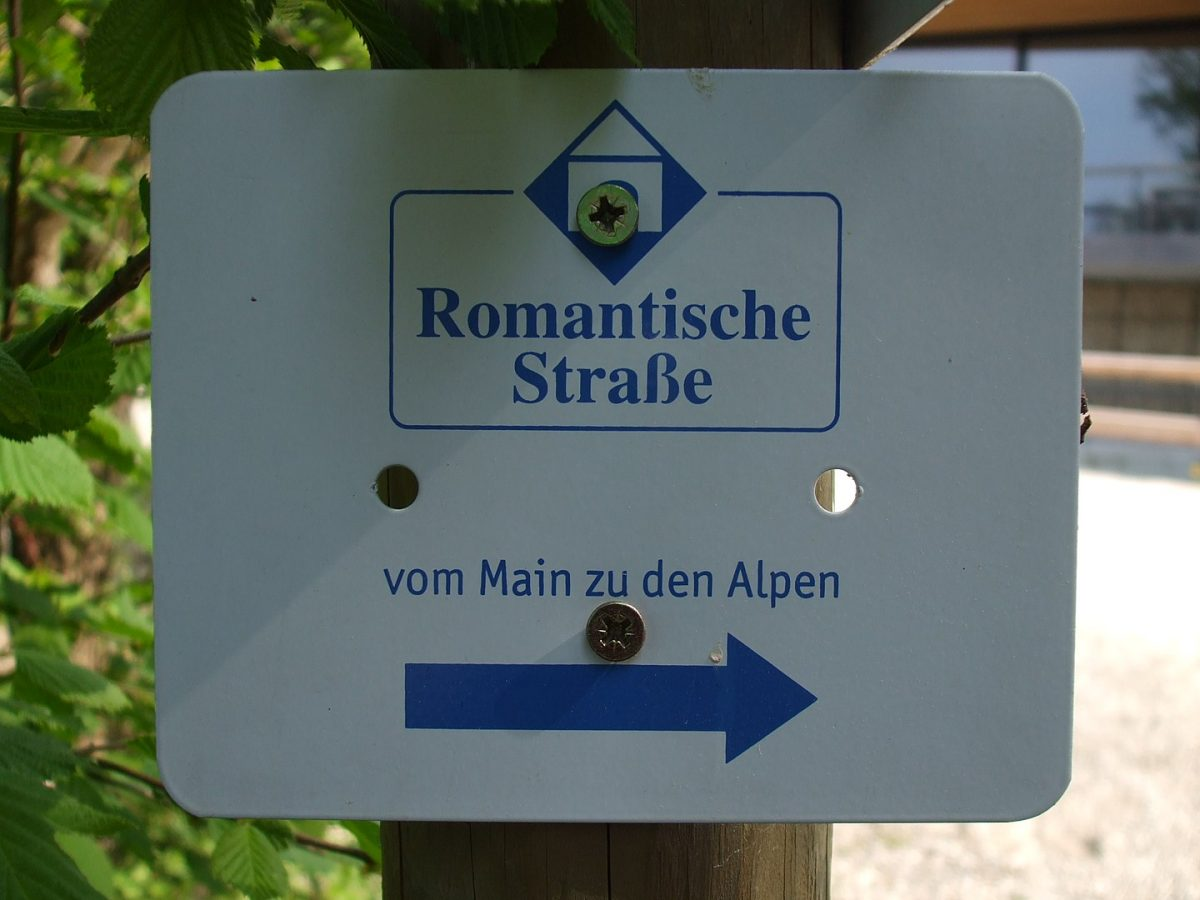 1440px Romantische Straße Pitzling 003 - The Romantic Road In Germany - All You Need To Know