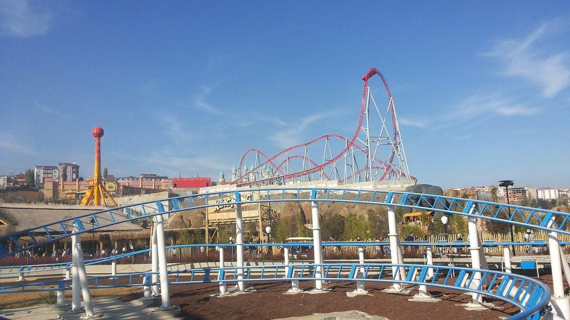 1440px Vialand Theme Park Istanbul 67 1160x653 - Vialand (Isfanbul) Theme Park - All You Need To Know