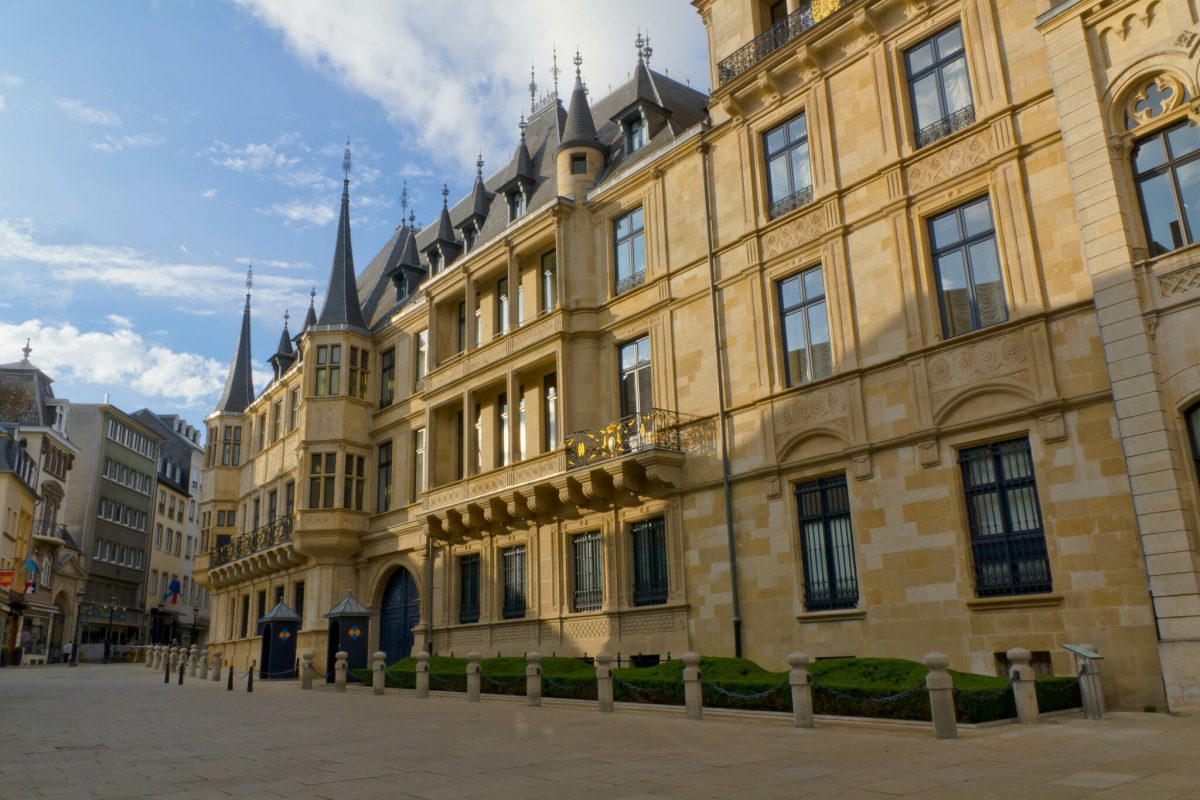 While planning your trip to Luxembourg, one place that will often come up as must-see is the Grand Ducal Palace.